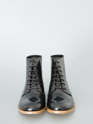 A.P.C. Fall / Winter 2009 Footwear