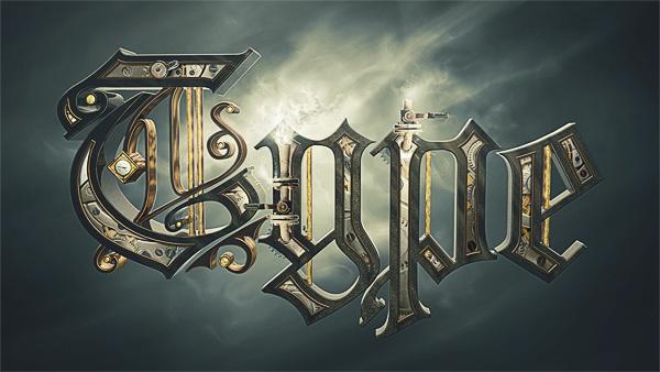 AlexBeltechi_Steampunk_Typography_img-1