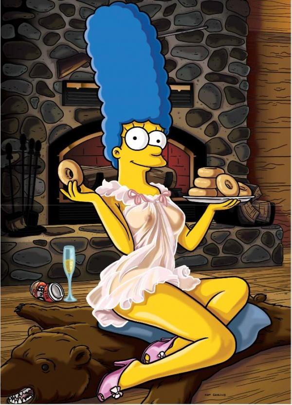 MargeSimpson_Playboy_Centerfold_img-1