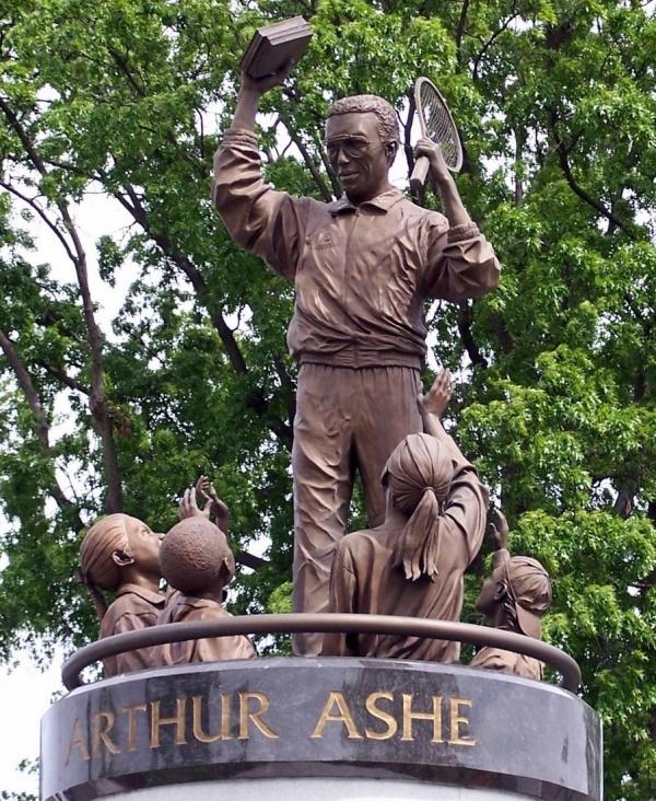 Arthur Ashe An American Icon 8