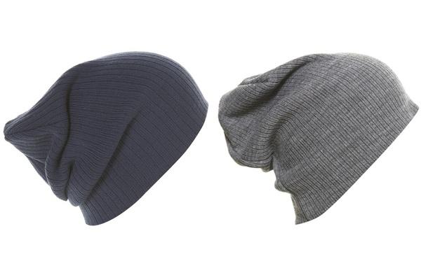 Oversized Beanie Hat by Topman