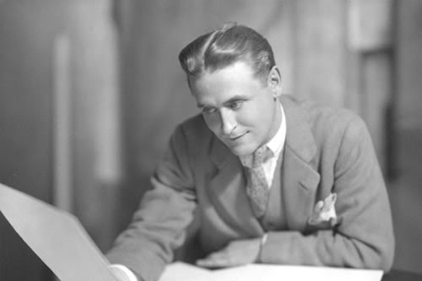 F. Scott Fitzgerald An American Icon 1