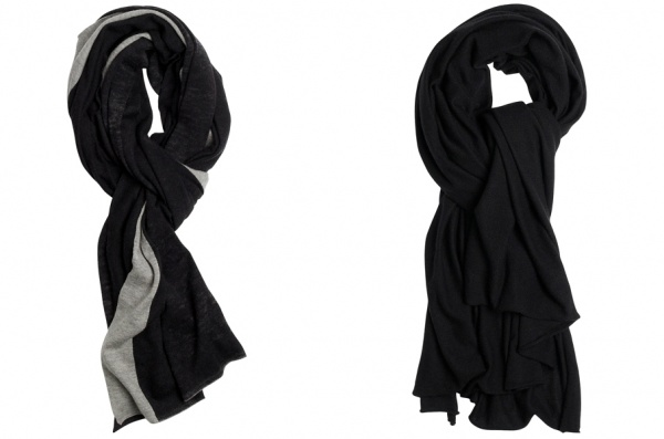 James Perse Cashmere Scarfs