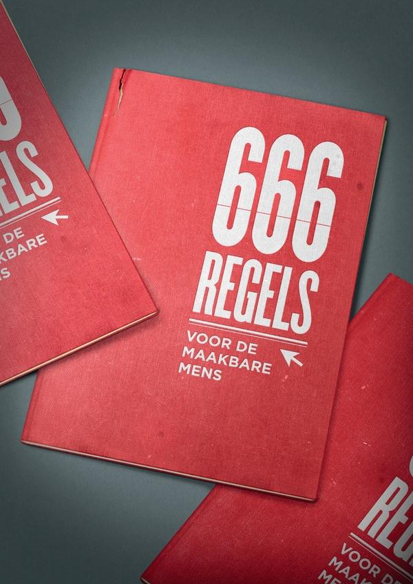 Creatie Magazine's Red Book 1