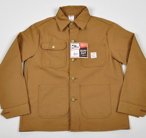 Pointer Brand Duck Chore Coat