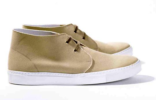 Mens Shoes 2010