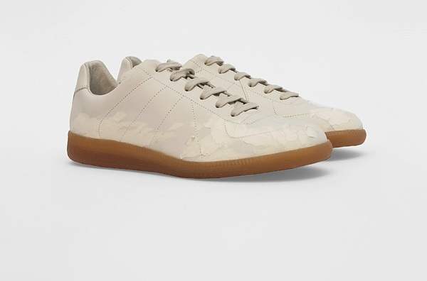 replica paper sneakers Maison Martin Margiela New Arrival Cheap Price Big Discount Sale Online Sale Authentic Factory Outlet Cheap Price Outlet Cheap Quality czZrww