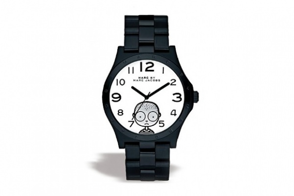 mr marc watch from marc by marc jacobs definitive touch mr