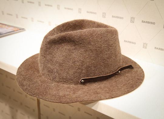 Barbisio Men s Hats  2b2f6a0fd50