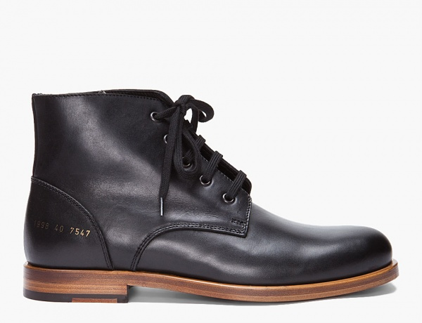 Top 5 Boots for Spring | Definitive Touch - Men's Contemporary Style.
