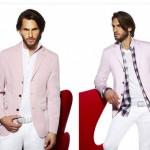 Lagerfeld SpringSummer 2012