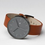 Uniform Wares 200 Series PVD Watch