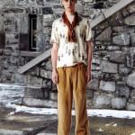 Christian L'Enfant Roi AutumnWinter 2012