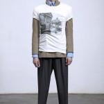 Fabio Quaranta FallWinter 2012 Collection