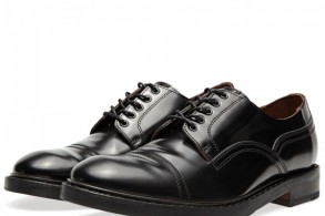 Acne Askin Cap Toe Derby Shoe