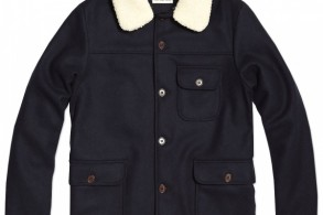 Universal Works Crofter Jacket