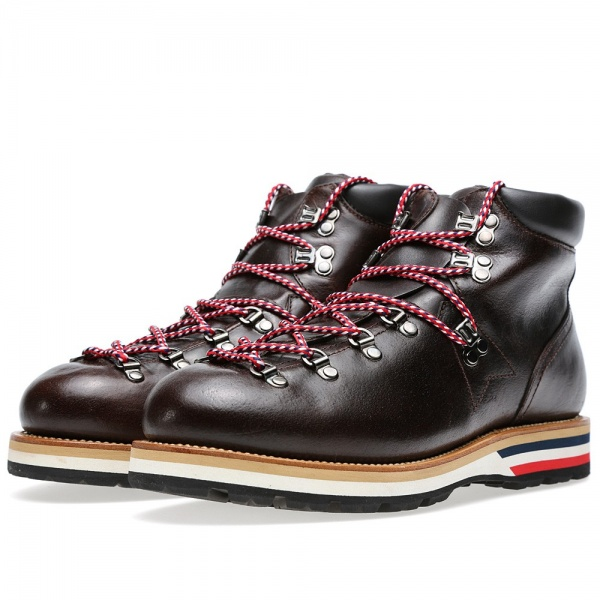 Moncler 'Matterhorn' Mountain Boot