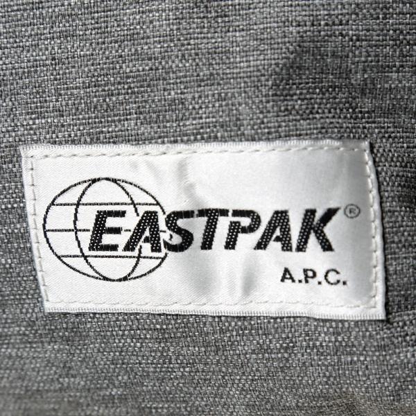 A.P.C. x Eastpak Classic Backpack 3