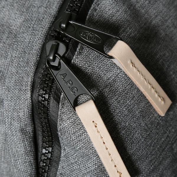A.P.C. x Eastpak Classic Backpack 4