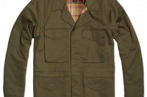 Woolrich Woolen Mills Field Jacket