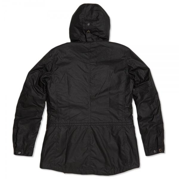 Barbour Fog Jacket 2