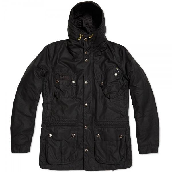 Barbour Fog Jacket
