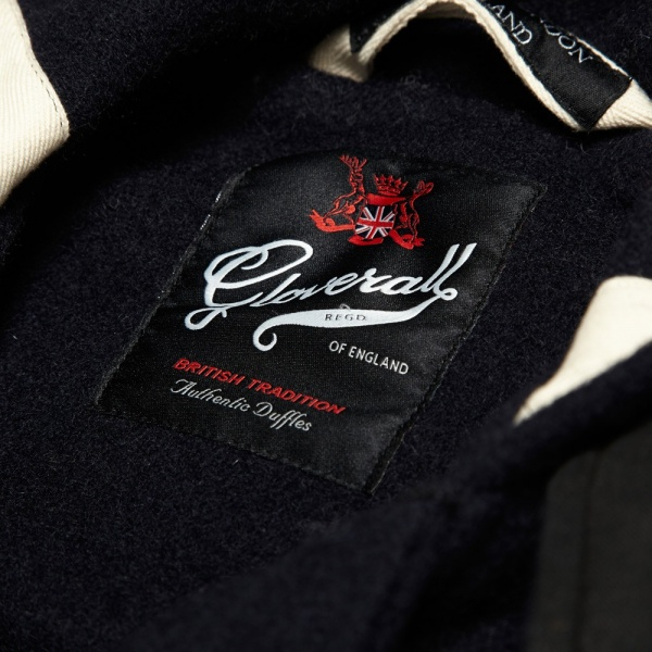 Gloverall Mid-Length Monty Duffel Coat 1