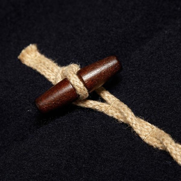 Gloverall Mid-Length Monty Duffel Coat 2