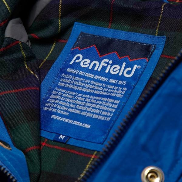 Penfield Kasson Mountain Parka 4