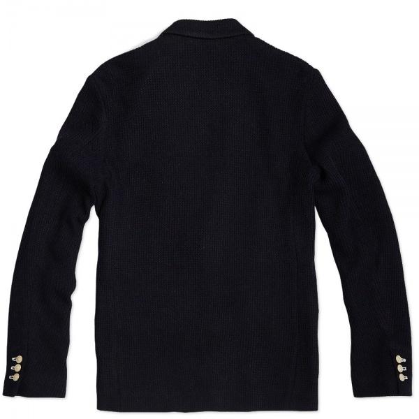 Journal Standard 2-Button Knitted Blazer 1