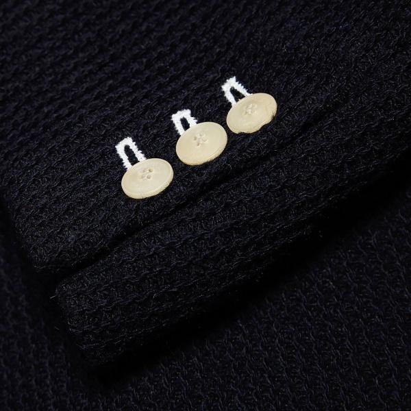 Journal Standard 2-Button Knitted Blazer 3