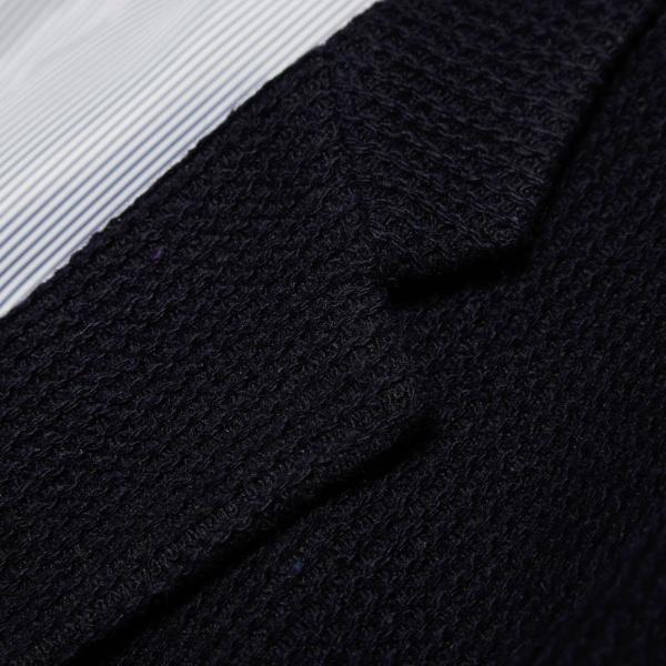 Journal Standard 2-Button Knitted Blazer 5