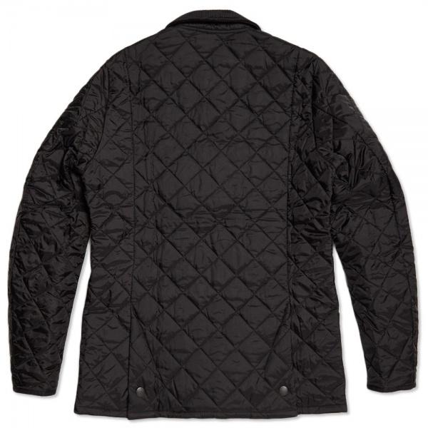 Barbour Heritage Liddesdale Jacket 1