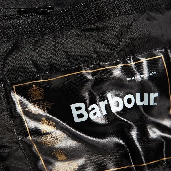 Barbour Heritage Liddesdale Jacket 2