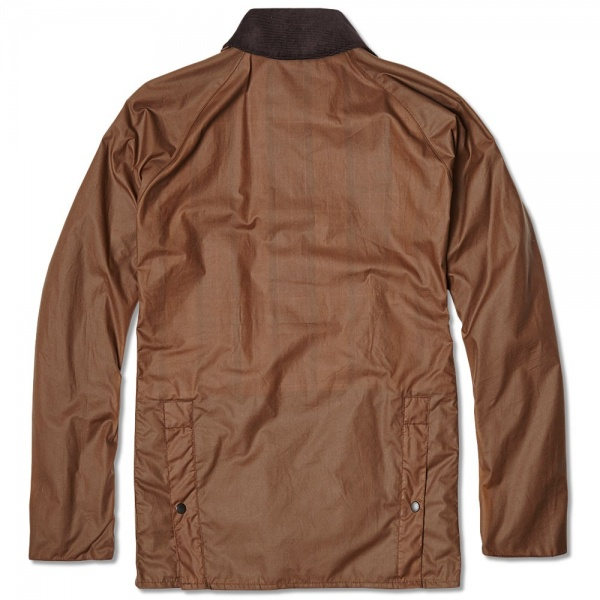 Barbour Japan SL Bedale Jacket 1