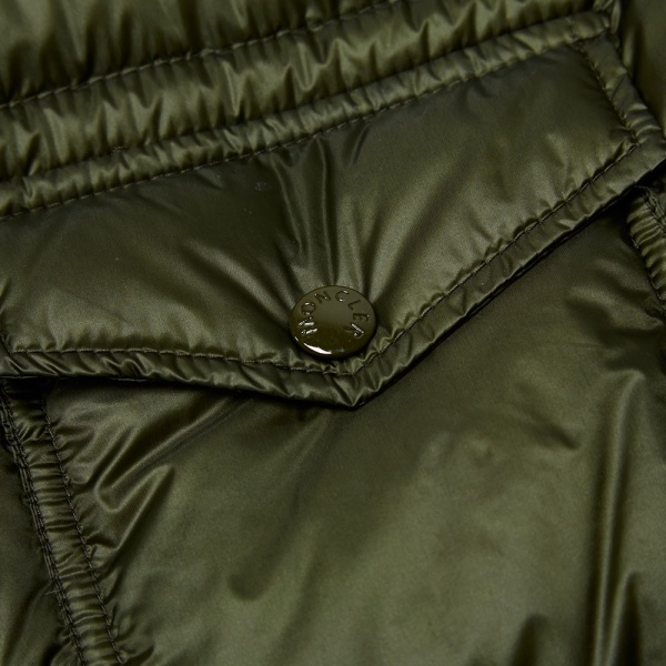 "Moncler ""Gregire"" Shirt Jacket 1"