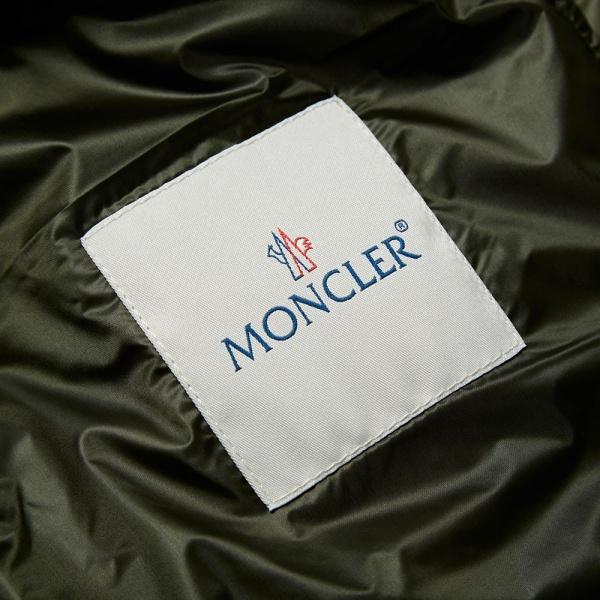 "Moncler ""Gregire"" Shirt Jacket 3"