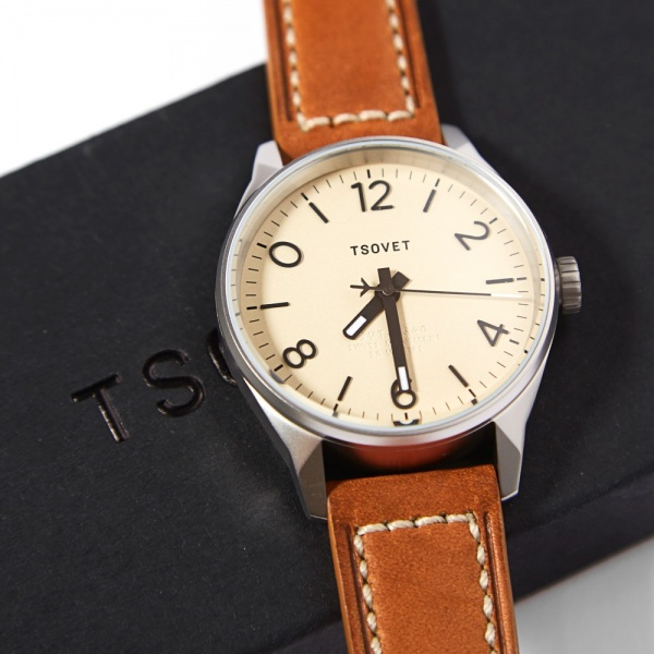 TSOVET SVT-RS40 Watch 2