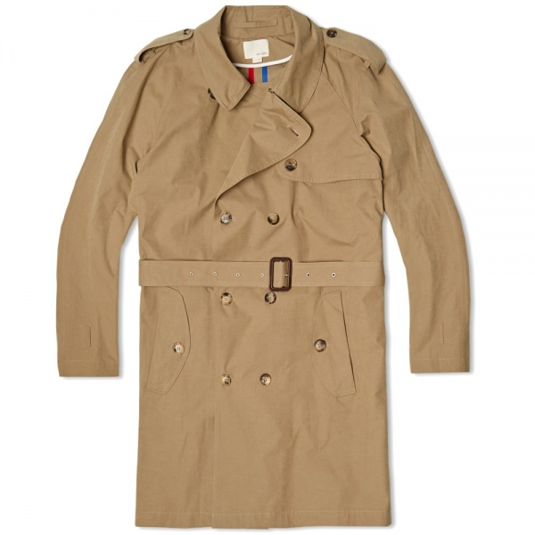 Band of Outsiders Classic Trench Coat