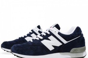 "New Balance M576NGS ""Made In England"" Sneaker 1"
