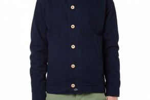 Bleu de Paname Deck Jacket 4