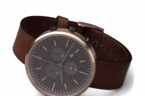 Uniform Wares 302 Chronograph Watch