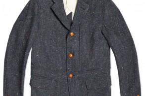 Beams Plus 'Norfolk' Hunting Jacket