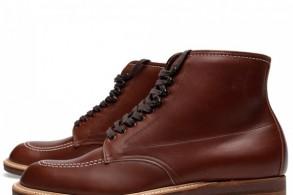 Alden 'Indy' Boot 2