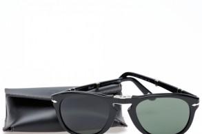 Persol 714 Folding Aviator Sunglasses 3