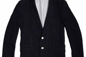 Journal Standard 2-Button Knitted Blazer